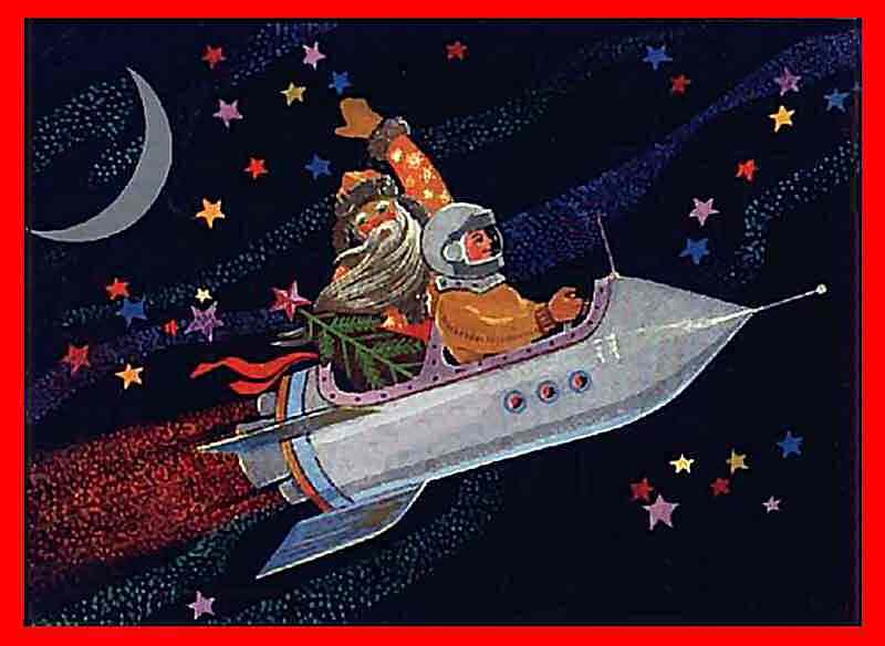 25: A Christmas Story - Sci-Fi BloggersSci-Fi Bloggers