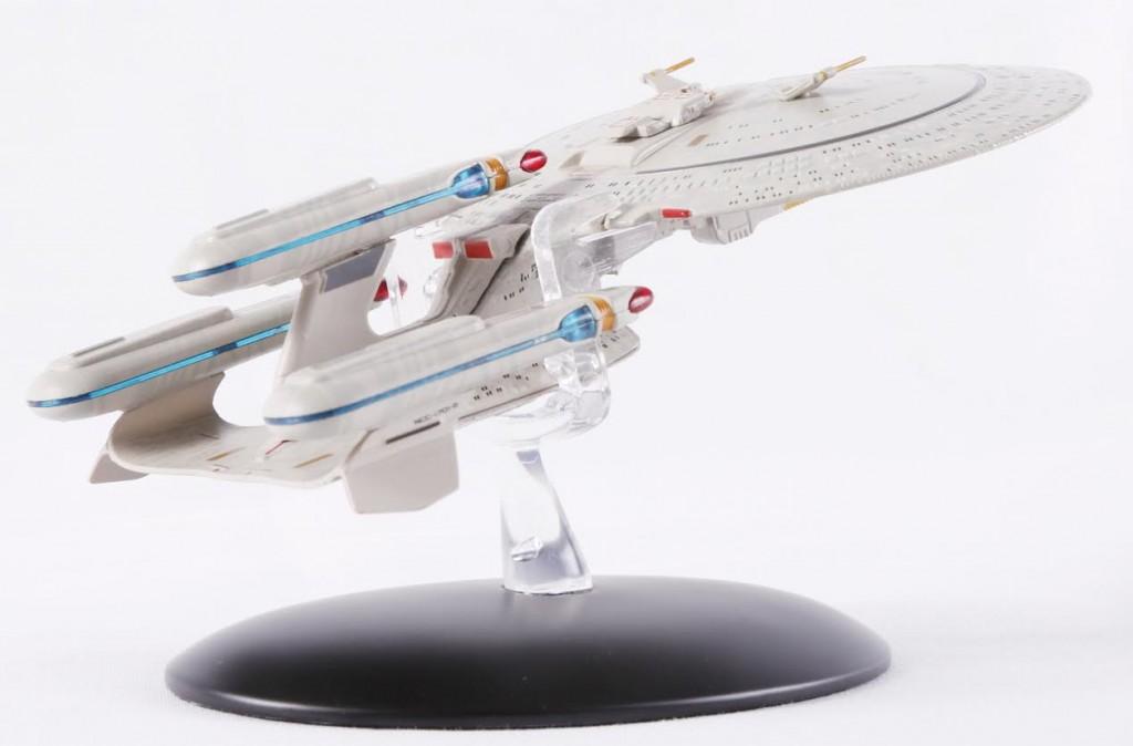 NCC 1701-D AGT
