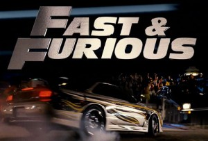 Pic 2 - Fast and Furious 5