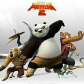 Pic 3 - Kun Fu Panda