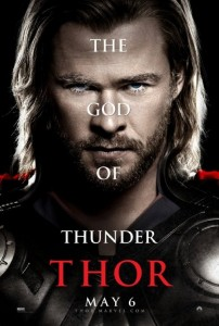 Pic 5 - Thor