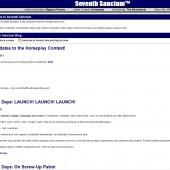 Seventh Sanctum Homepage