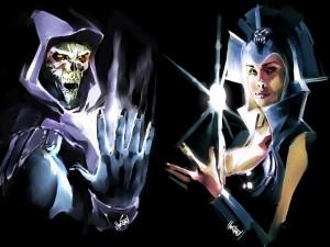 Evil Lyn