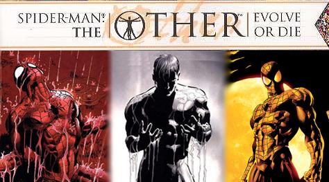 Spider Man – The Other | Worldwalker