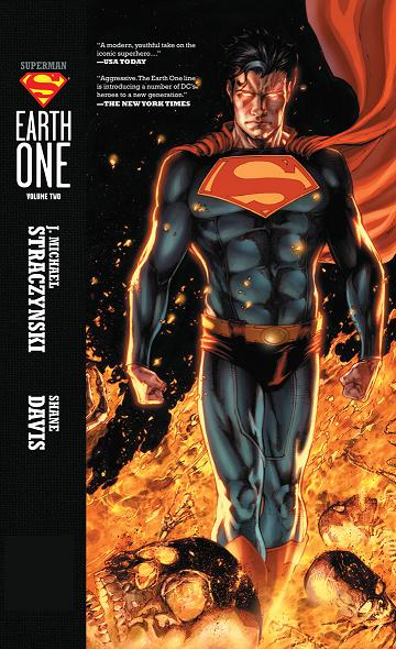 Superman-Earth_One_vol.2