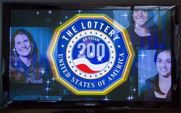 The Lottery - Episode