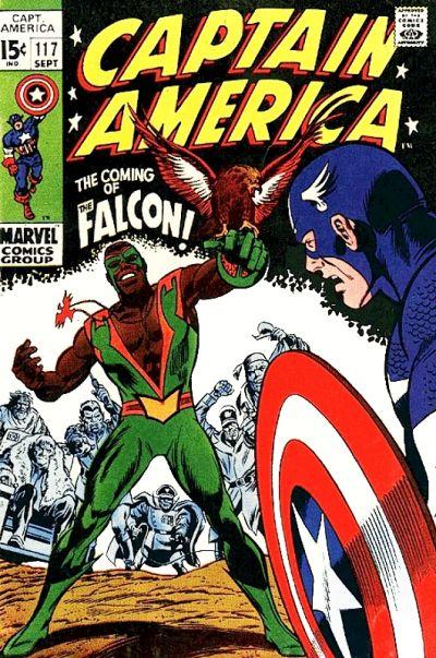comic 1969