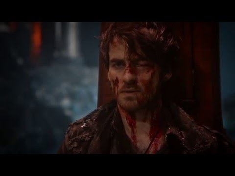 once upon a time hook injured Robin of locksley, later known as robin hood, is a fictional character in abc's television series once upon a time when hook, also a dark one.
