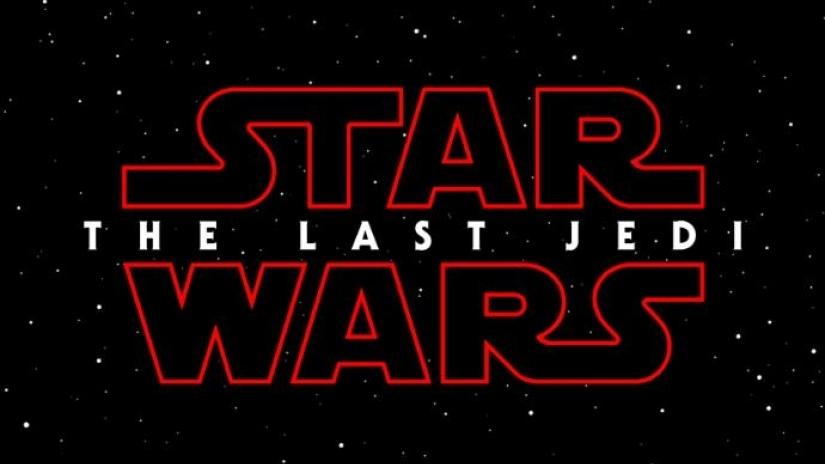 Star Wars Episode 8 Title - Star Wars: The Last Jedi