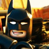 Making Of: Lego Batman