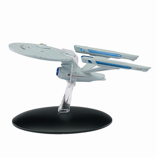 Eaglemoss U.S.S. Enterprise NCC-1701