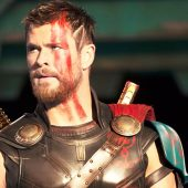 Thor Ragnarok - Hela Trouble