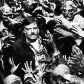 Romero - Zombie Hands