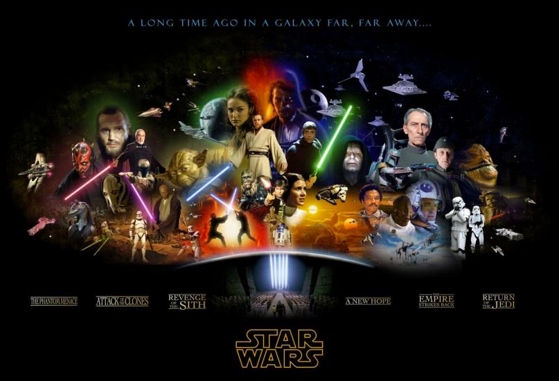 star wars all day marathon! thanks tbs! - sci-fi bloggerssci-fi