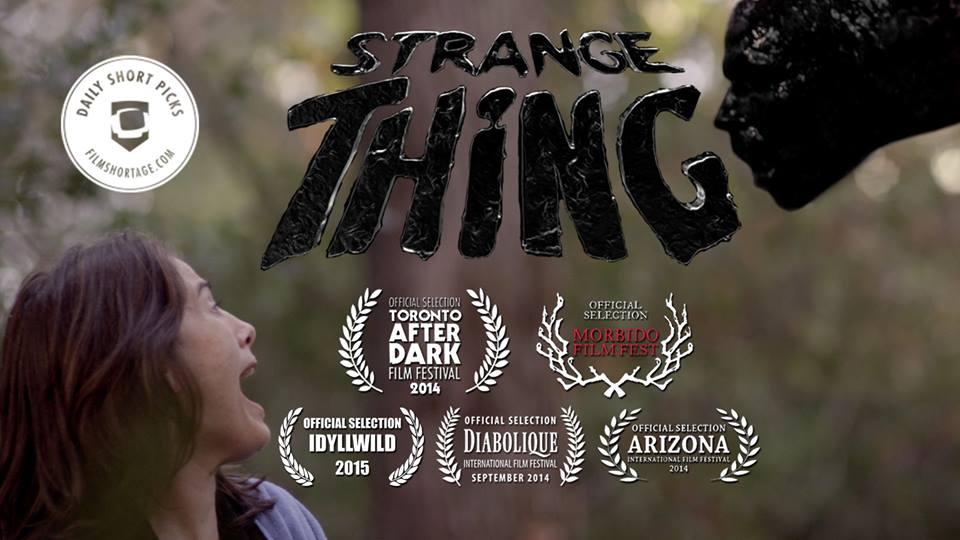 strangething