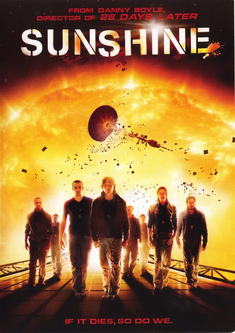 Movie Review: Danny Boyleu2019s Sunshine (2007) - Sci-Fi ...